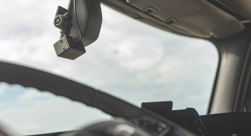 The Advantages of Using Video Intelligence to Protect Your Fleet