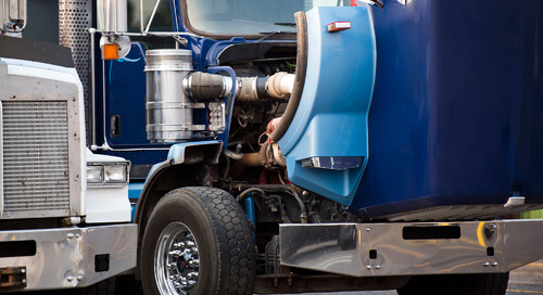 Choosing a Fleet Maintenance Solution: 9 Important Tips