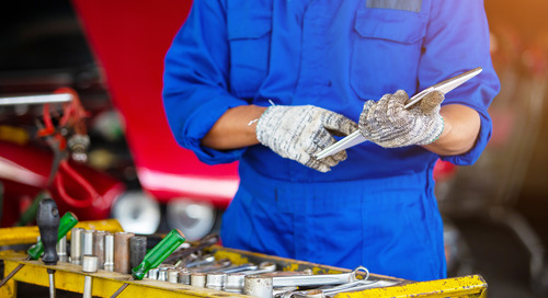 Three Reasons Why There's No Better Time to Secure Fleet Maintenance Software