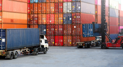 How Community Load Match Helps Shippers Secure Capacity