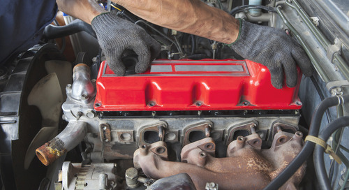 What's Driving the Future of Fleet Maintenance?
