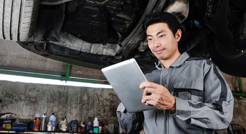To Fully Maintain the Fleet, is it Time to Pick a Subscription-Based Service?