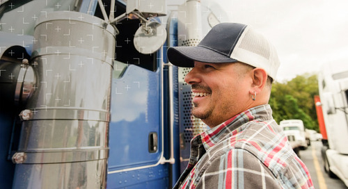 Celebrating Drivers During National Truck Driver Appreciation Week