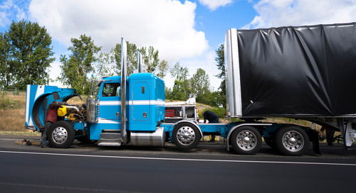 4 Approaches to Improving Uptime in Your Commercial Fleet