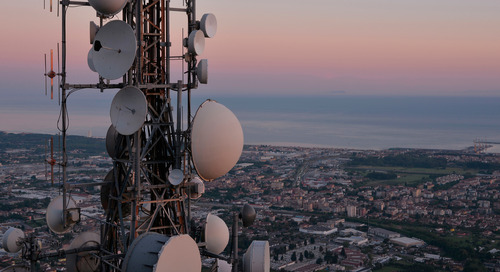 3 Things Every Fleet Should Know About the 3G CDMA Network Sunsets