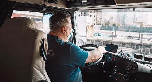 Top 4 Takeaways from ATRI's 2020 Critical Issues in the Trucking Industry Report