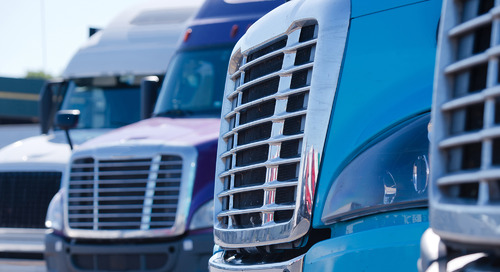 Becoming A Carrier of Choice: Benefits of Supply Chain Visibility