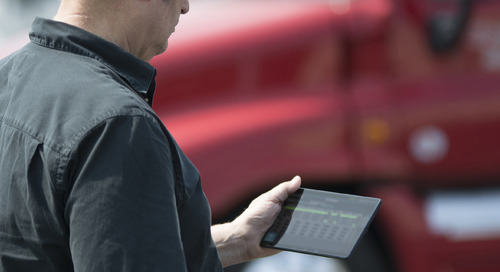 Prepping for Compliance with Canada's ELD Mandate