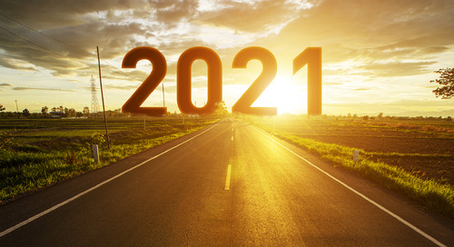 Caution: What to Expect in 2021 in the Transportation Industry