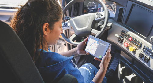 Uncover the Top 5 Ways Commercial Navigation Improves Fleet Efficiency