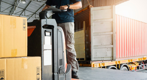 The Integrated Approach to Navigating Supply Chain Disruptions