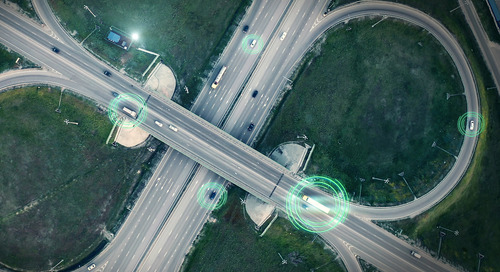Trimble and Procter & Gamble to Collaborate in Transforming Transportation Procurement