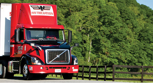 Southeastern Freight Lines, How Much is Your Home-Grown TMS Costing Your Bottom-Line?