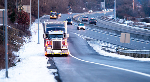 The ABCs of the Canadian ELD Mandate: How Trimble is Helping Fleets Prepare for Migration