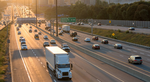 Canada ELD Mandate: Recapping Transport Canada's Recent Statement and Trimble's Commitment to Help You Migrate to ELDs