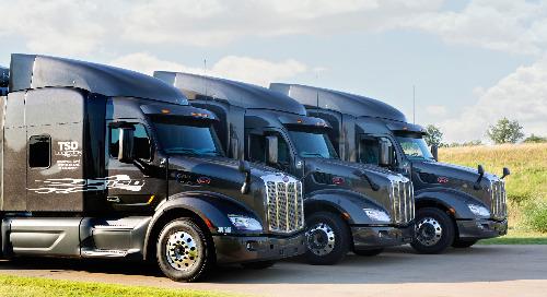 TSD Logistics