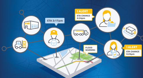 Discovering and Using Commercial Map Intelligence to Better Manage Your ETAs