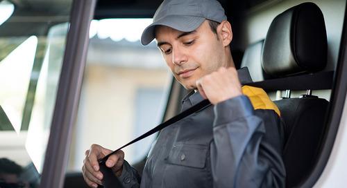 CVSA's Operation Safe Driver Week Set for July