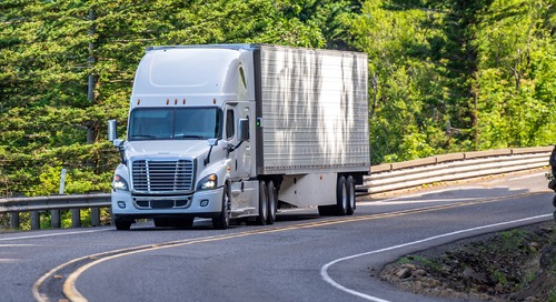 Four Questions To Consider When Selecting a Transportation Management System