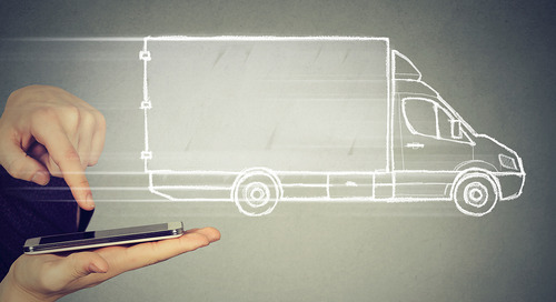 Market Conditions Create A High Road For LTL Carriers