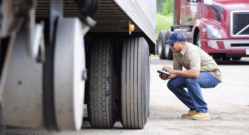 CVSA's Brake Safety Week is Set for August