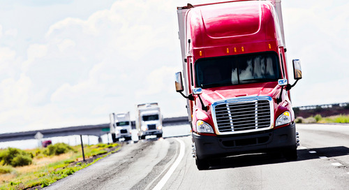 5 Steps to a Faster ROI on Your Fleet Management Technology