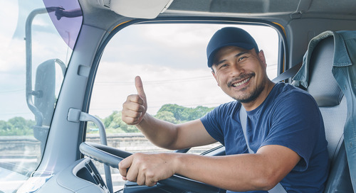 National Truck Driver Appreciation Week: 3 Reasons to Celebrate Our Nation's Truck Drivers