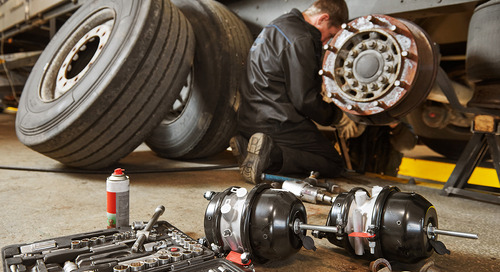 National Technician Appreciation Week: Honoring America's Own and Seeking More Techs to Keep Trucks Moving