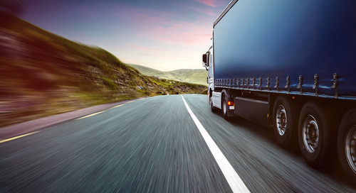 What's Trending in Transportation on the State Level? Driver Shortage and New Legislation Remain at Forefront