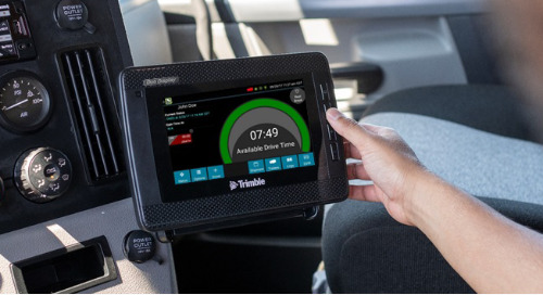 4 Ways to Make the Most of Canada ELD Mandate Compliance with Trimble's Certified eDriver Logs