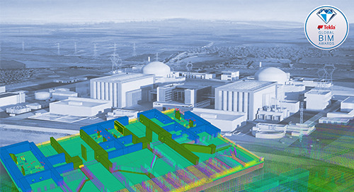 How Hinkley Point C got a power-up with BIM