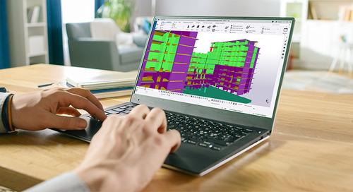 Concreto prefabricado y tecnología digital: facilitadores de la nueva normalidad