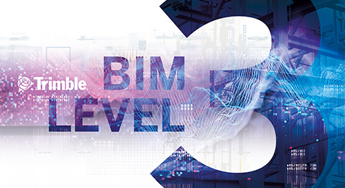 What does Level 3 BIM mean for the steel industry?