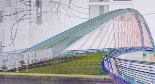Push the boundaries with parametric design