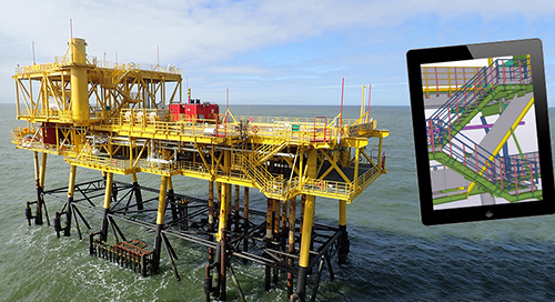 Delivering in offshore energy