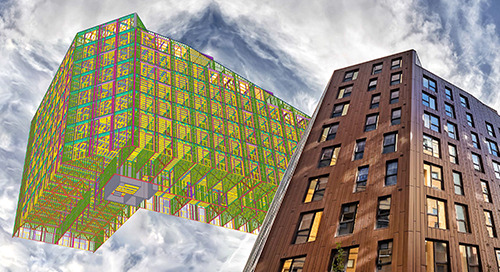 Why modular construction is the building method of the future