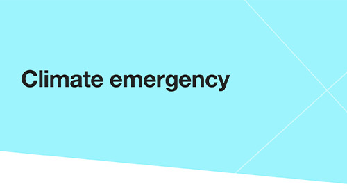 Climate emergency resources from the Institution of Structural Engineers