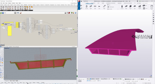 Overcoming Complexity and Driving Efficiency in Bridge Design with Parametric Design