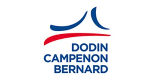 DODIN CAMPENON BERNARD