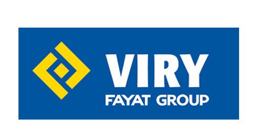 VIRY FAYAT GROUP
