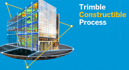 Was ist der Trimble Constructible Process?