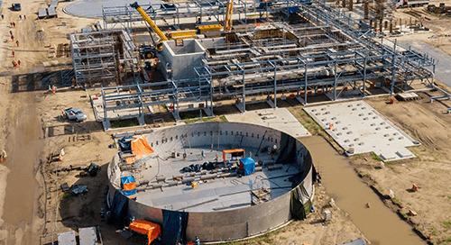 thyssenkrupp setzt bei internationalem Großprojekt auf Tekla-Lösungen