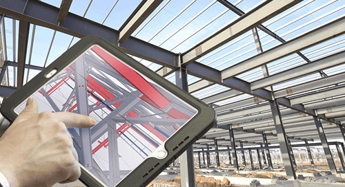 5 Trends, die den Stahlbau verändern
