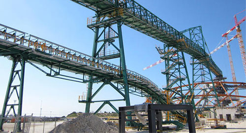 BIM im Anlagenbau: Neue Aufträge mit Tekla Structures