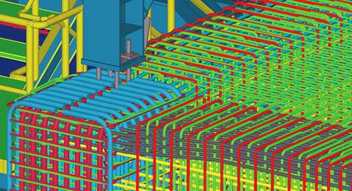 Neue Chancen für thyssenkrupp mit Tekla Software