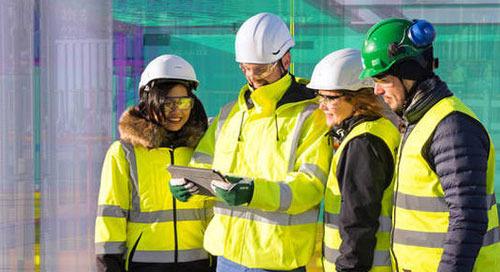 Mixed Reality: Chancen für die Baubranche