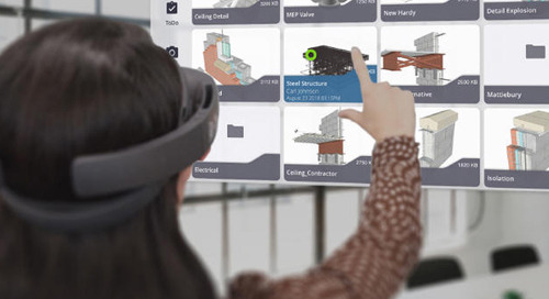 Virtual, Augmented und Mixed Reality