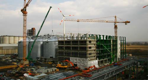 Magdeburger Bio-Ölwerk: Effiziente Prozesse im Anlagenbau