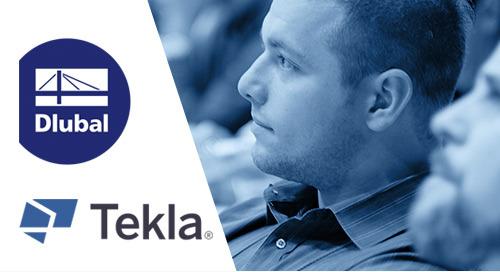 BIM- & Statik-Forum 2019 mit Dlubal, Tekla und GLASER
