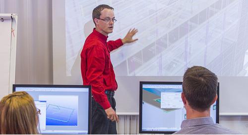Tekla Campus: Kostenfreie Software für angehende Bauingenieure und Konstrukteure